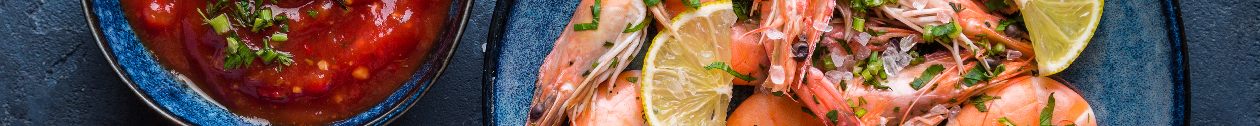 Plate of food for the Ber Street Hub Food business section header image